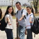 Carisma e encontro com Deus pela missão de evangelizar