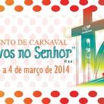 Carnaval na Canção Nova