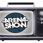 Apresentação de Expresso HG e amigos no Arena Show