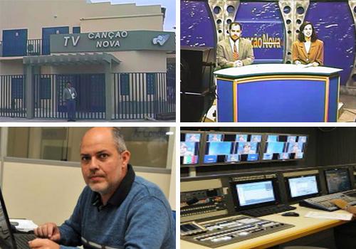 Historia TVCN