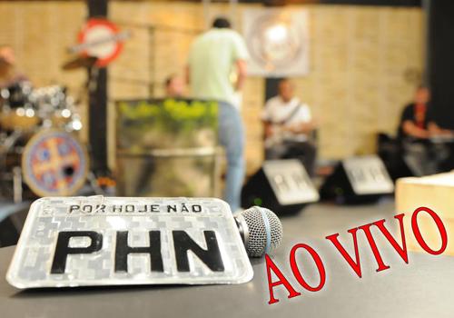 PHN ao vivo