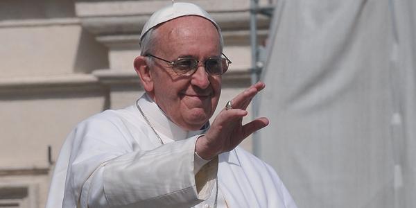 Papa Francisco celebra abertura do Sínodo dos Bispos