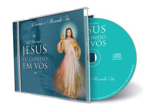 CD Jesus eu confio em vos