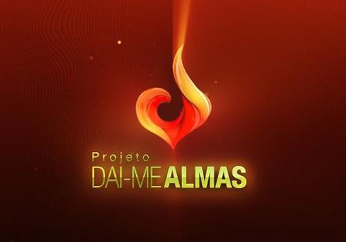Daime Almas