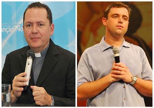 Pregadores Quinta de Adoração CN