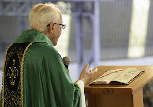 Reviva momentos de fortalecimento da fé