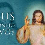 Show de lançamento do CD Jesus eu confio Vós