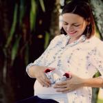 Maternidade vocação do amor