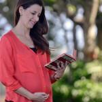 Programa recebe mulheres para falar sobre o desafio da maternidade