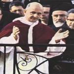 Um peregrino na Terra de Jesus Paulo VI
