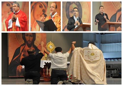 Acampamento Pentecostes 2013 CN