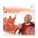 CD PALESTRA - O SANGUE DE JESUS EM NOSSAS CASAS