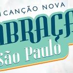 Canção Nova une São Paulo com o abraço
