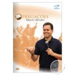 DVD PALESTRA - RESGATADOS PELO PRECIOSO SANGUE