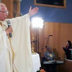 Monsenhor Jonas Abib clama a vida repleta pelo Espírito Santo