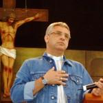 A cura está no encontro pessoal com Jesus