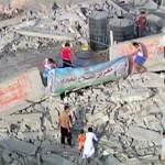 A situação emergencial na Faixa de Gaza