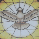 Espirito Santo, vinde sobre nós