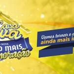 Casa Nova Canção Nova 2014 e muito mais ... comemoração