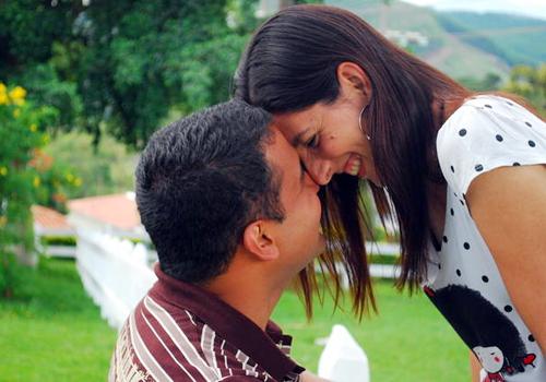 Como ser feliz na vida a dois Foto Arquivo CN