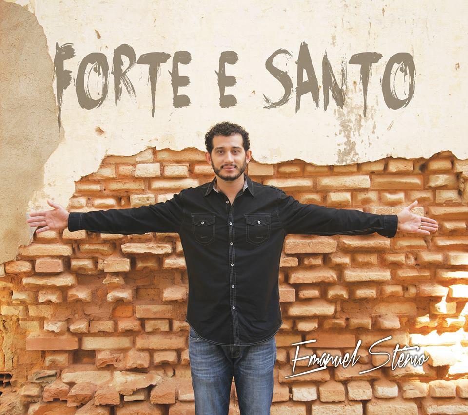 Emanuel Estênio Forte e Santo