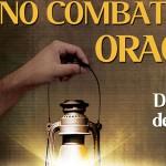 No combate da oração
