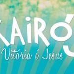 Nossa vitória é Jesus