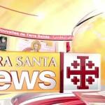 Notícias em destaque na Terra Santa