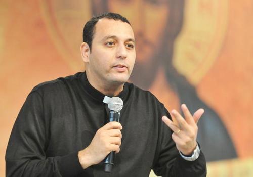 Padre Dudu Braga