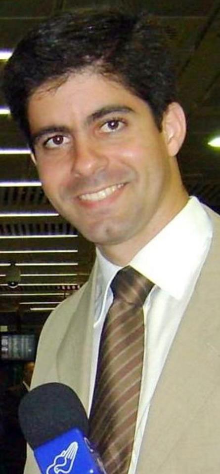 Raphael Leal