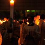 Vigília ao Pai das Misericórdias