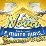 Casa Nova Canção Nova e muito mais comemoração