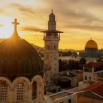 Conheça lugares sagrados na Terra Santa