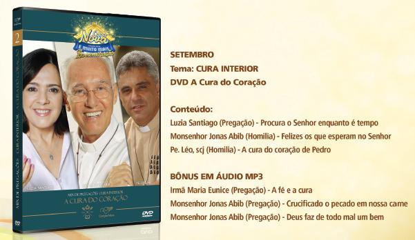 DVD Setembro