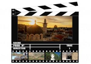 Documentário Terra Santa