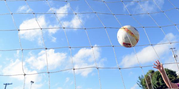 Esporte, vida e evangelização