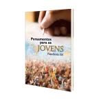 Livro Pensamentos Para Jovens
