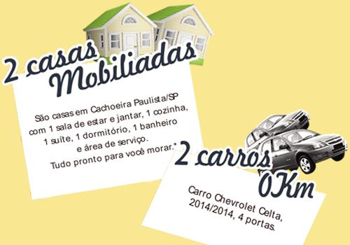 Prêmio Casa Nova Canção Nova