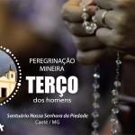 Santa Missa da Peregrinação Mineira