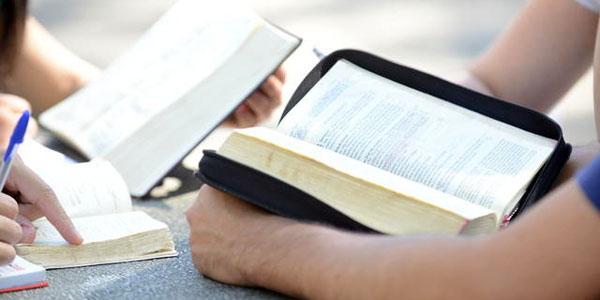 A Bíblia na vida do jovem