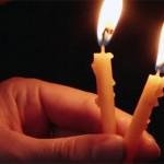 A esperança de paz na Terra Santa