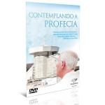 DVD Contemplando a Profecia – Santuário do Pai das Misericórdias