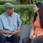 O testemunho é ferramenta de evangelização