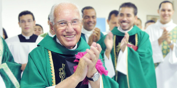 Os ensinamentos de Padre Jonas Abib