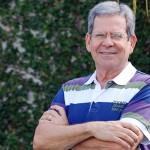 Professor Felipe Aquino nos 25 anos da TV Canção Nova