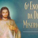 Testemunhe sua devoção à Divina Misericórdia