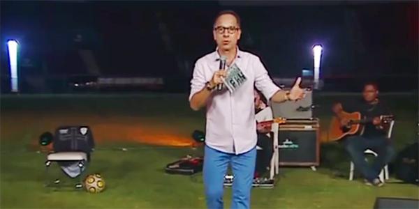 Conheça a missão Canção Nova em São Paulo