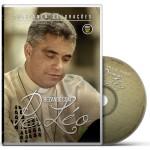 DVD Coletânea de Orações Rezando com Pe. Léo + Bônus Áudio MP3