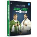 Dueto de Pregações - DVD - O Amor de Deus me Resgatou