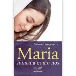 Livro Maria, Humana como Nós